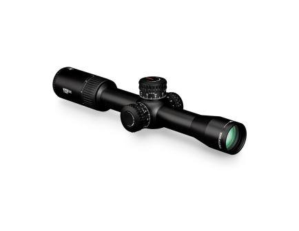 Vortex Viper PST Gen II 2-10x32mm FFP Riflescope with EBR-4 MRAD Reticle - PST-2105
