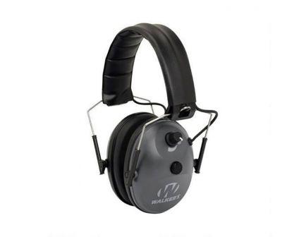 Walkers Single Mic Electronic Ear Muff - GWP1MEM