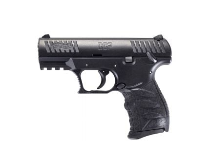 Walther CCP M2 9mm Pistol, Black - 5080500