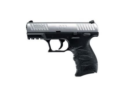 Walther CCP M2 9mm Pistol, Stainless Steel - 5080501