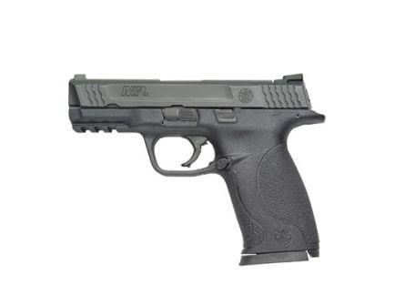 """Smith & Wesson M&P45 4"""" 10rd 109307"""