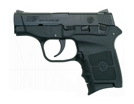 Smith and Wesson M&P Bodyguard 380 | 109381 | PSA