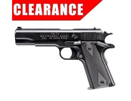 Walther Colt 1911 A1 .22lr 10rd - 517030410