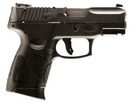 Taurus PT111 Gen2 9mm Pistol ‒ 1-111031G2-12
