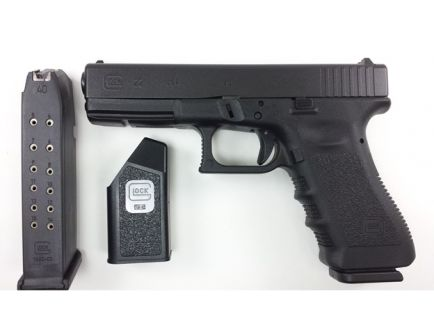 Glock 22 Gen 3 .40 (Made in USA) UI2250203