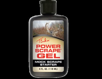 Tink's Power Scrape Gel Mock Scrape 4 oz. W5949