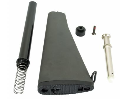 Palmetto State Armory A2 AR-15 Stock Kit in Gray