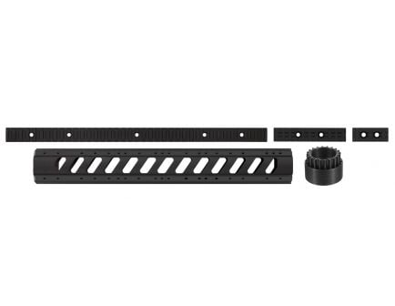 ATI AR-15 Aluminum 6-Sided 15 Free Float Forend w/ Utility Rail Package - A.5.10.1177