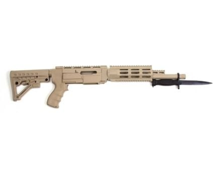 ProMag Archangel Conversion Stock (Ruger 10/22) - Desert Tan AA556R-DT