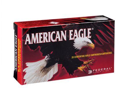 American Eagle 6.5 Creedmore 140gr OTM Ammunition 20 rds - AE65CRD1