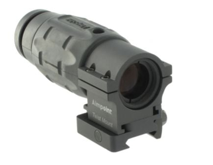 Aimpoint 3X Magnifier With Twist Mount