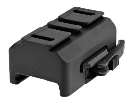 Aimpoint Acro 30mm Quick Detach Mount, Black