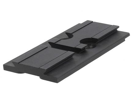 Aimpoint Acro Mounting Plate For Glock MOS, Black