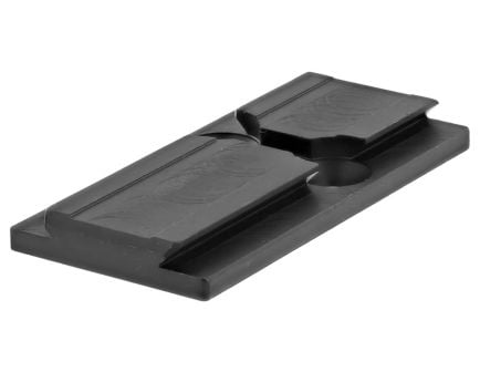 Aimpoint Acro Mounting Plate For S&W M&P 9, Black