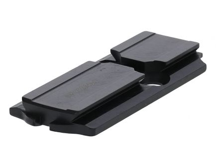 Aimpoint Acro Mounting Plate For Sig P320, Black
