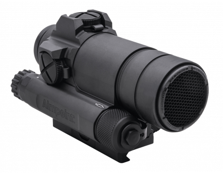 Aimpoint CompM4s Red Dot Reflex Sight 12172