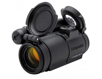 Aimpoint CompM5 Red Dot Reflex Sight 2 MOA, No Mount - 200320
