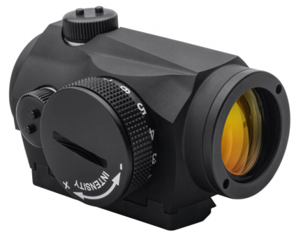 Aimpoint Micro S-1 Red Dot Reflex Sight  6 MOA Shotgun Rib Sight - 200369 for sale