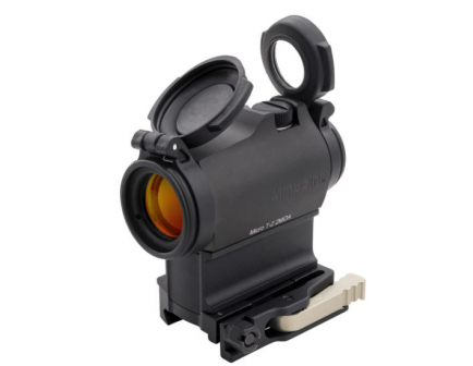 Aimpoint Micro T-2 Red Dot Reflex Sight 2 MOA - 200198
