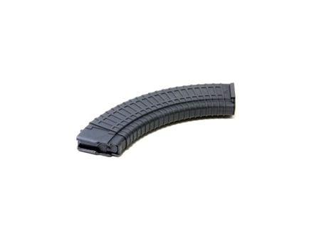 ProMag AK-47 7.62x39mm 40rd Black Polymer Magazine AK-A19