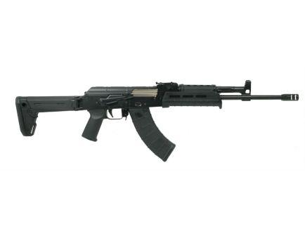 """PSA AK-E """"MOEkov"""" Rifle, Black"""