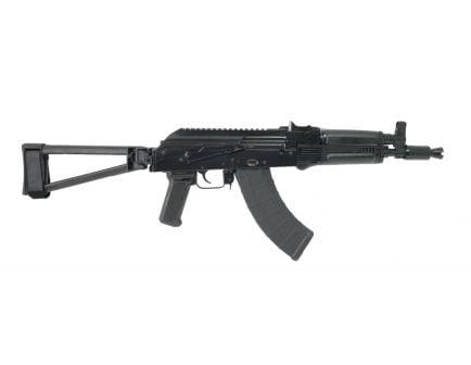 PSA AK-P GF3 Classic Triangle Side Folding Pistol, Black