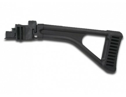 TAPCO INTRAFUSE AK Folding Stock - Black STK06150