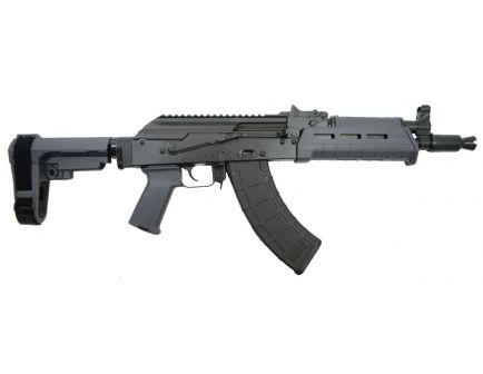 PSA AK-P MOE SBA3 Pistol, Gray - 5165458004