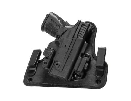 Alien Gear ShapeShift 4.0 Glock 26 RH IWB Holster, Black