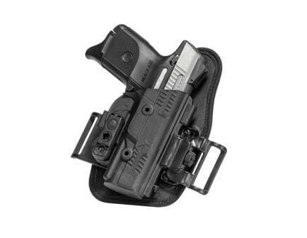 Alien Gear ShapeShift Slide Glock 26 RH OWB Holster, Black