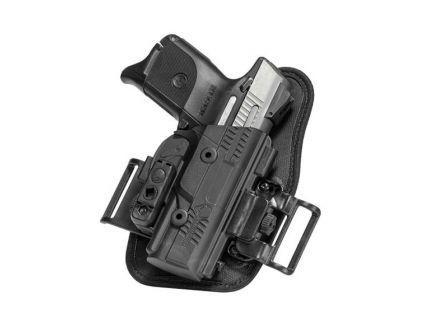 Alien Gear ShapeShift Slide S&W M&P9 Compact RH OWB Holster, Black