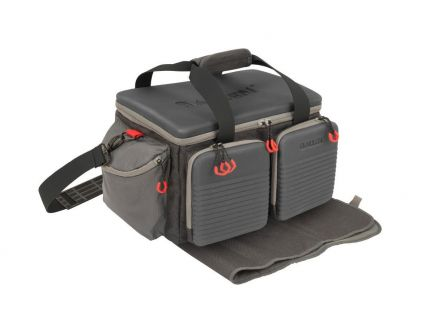 Allen Competitor Premium Range Bag, Gray