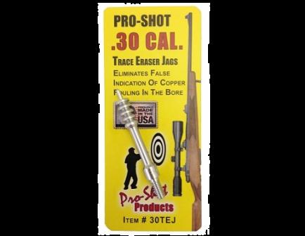Pro-Shot .30 Cal. Trace Eraser Spear Tip Jag - 30TEJ