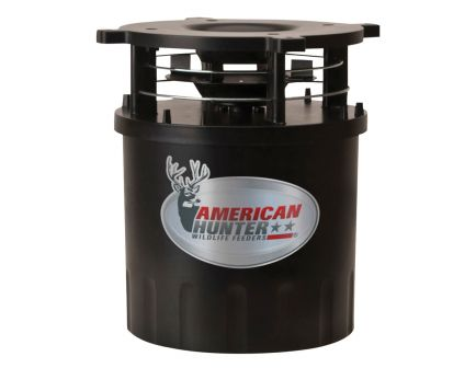 American Hunter RD Pro Feeder Kit With Digital Timer