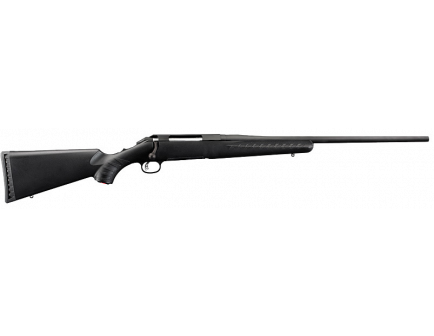 Ruger American .243 Win. Black Composite Stock Rifle 6904