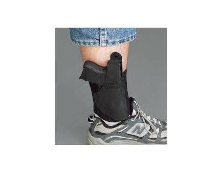 Galco Ankle Lite Holster - Right Hand, Kahr MK40 AL460