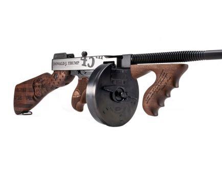 "Auto Ordnance Trump Thompson 45 ACP 16.5"" Rifle - T1-14-50DC1"