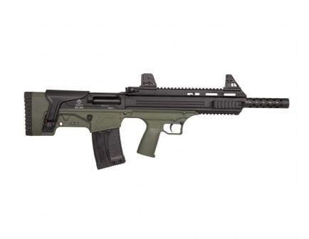 ATI Bulldog SGA Bullpup 12 Gauge Shotgun, ODG
