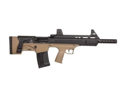 ATI Bulldog SGA Bullpup 12 Gauge Shotgun, Tan