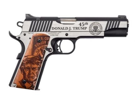 Auto Ordnance Keep America Great 1911 .45 ACP Pistol