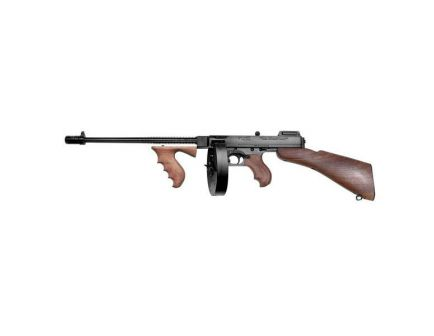 Auto Ordnance Thompson 1927A-1 Deluxe .45 ACP Carbine With Drum Magazine For Sale