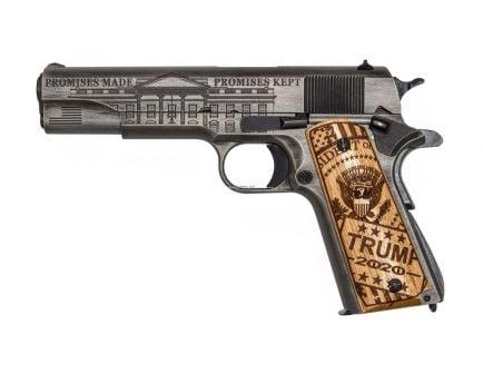 Auto Ordnance Trump 2020 .45 ACP 1911 Pistol