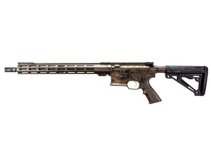 Auto Ordnance Trump 5.56x45 AR-15 Rifle For Sale