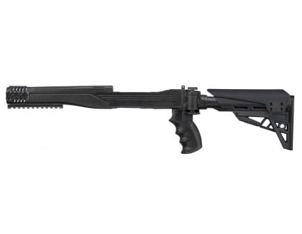ATI Ruger 10/22 TactLite Adj Side Folding Stk w/ Cheekrest & Scorpion Recoil Sys - B.2.10.1216