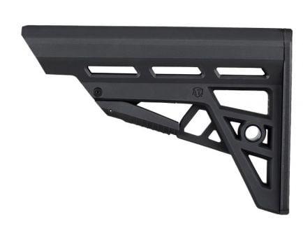 Adjustable Mil-Spec Ar-15 Stock