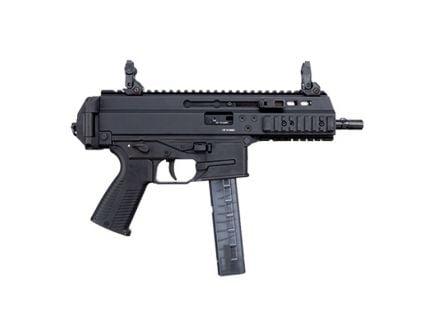 B&T APC10 PRO PST Semi-Auto 10mm Pistol, Black