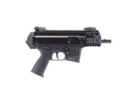 B&T APC9 Pro Blowback 9mm Pistol, Black