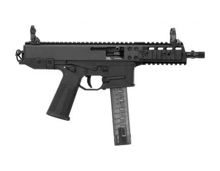 B&T GHM9 Gen 2 Semi Automatic 9mm Pistol, Black