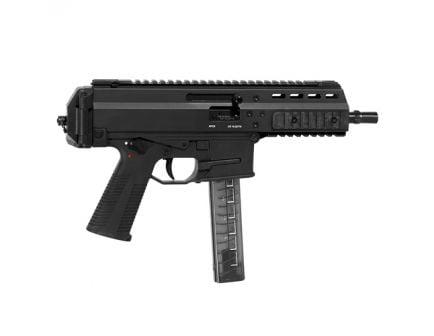 B&T APC9 9mm Black Pistol - BT-36016