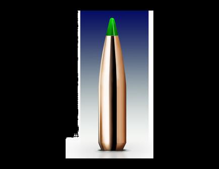 Nosler 270 Caliber (.277) 130gr Spitzer Ballistic Tip Bullets 50ct - 27130